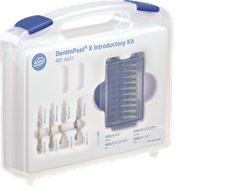 DentinPost® X Introductory Kit